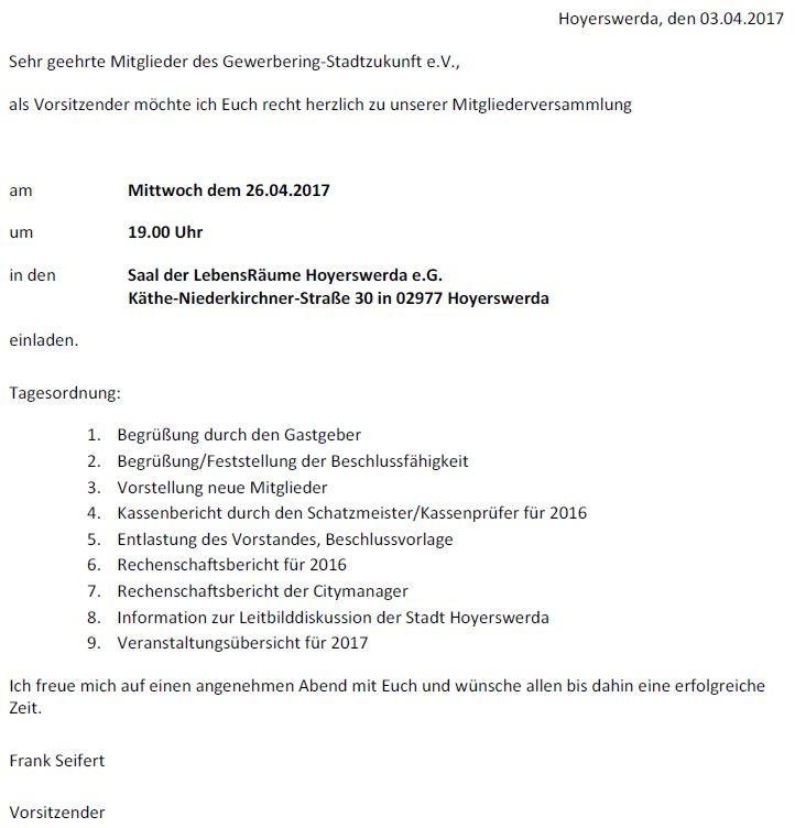 2017-04-26 Einladung Mitgliederversammlung