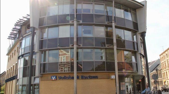 Volksbank Rechte Volksbank